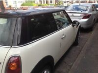 Mini Cooper 1.6 Hatchback