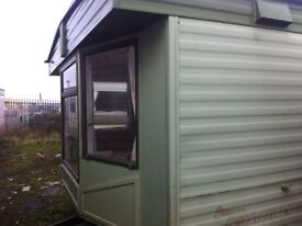 Atlas Ruby FREE UK DELIVERY 35x12 2 bedrooms 2 bathrooms over 150 offsite static caravans for sale