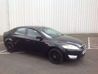 Ford Mondeo 2008 2.0tdci