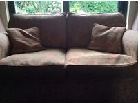 Sofa bed beautiful condition for sale