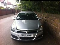 £1,470 no silly offers 07,reg vauxhall Astra 1.7cdti low miles