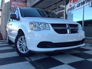 2016 Dodge Grand Caravan SE/SXT | DVD Player | Back-up camera