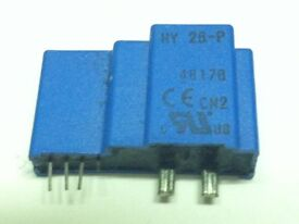 HY 25-P CURRENT TRANSDUCER ( NEW )