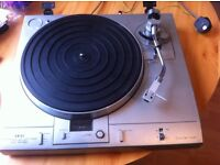akai record player