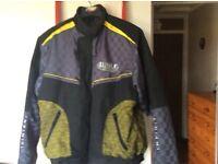 Extra large wulfsport motocross jacket