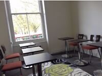 Spanish, Italian, French, Arabic, English, German lessons - London - Small groups & 1x1 tuition -