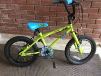 VGC KIDS APOLLO ACE STUNT FREESTYLE BMX BIKE (Junior Child Boy Girl Cycle Bicycle - 16 Inch Wheels)