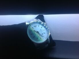 Watch ( Armani watch ) new