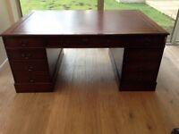Chesterfield Desk