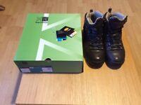 Karrimor Women's ksb Orkney III Ladies Weathertite Hiking / Walking Boots Boxed