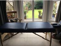 Master Massage Table