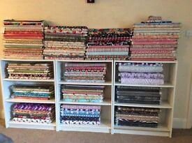 Micheal Miller Riley Blake cotton fabric dress making sewing crafts