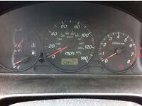 Mazda 323 no MOT starts and drives 120 ono