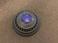 Dyson DC 40 brush bar, filter, cyclone part and ball filter replacement cap