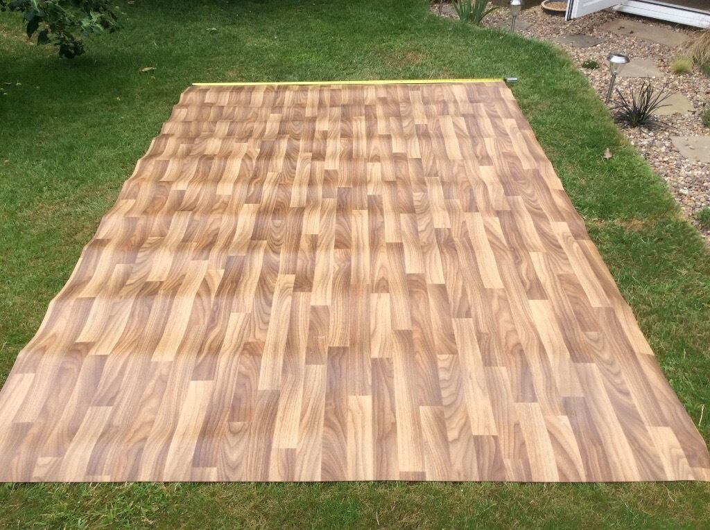 Wood Effect LinoNew9ft x 6ftin Norwich, NorfolkGumtree - Up for sale here is a brand new piece of wood effect Lino. This measures 9ft by 6ft. Collection is from Wymondham NR18 0HP on evenings or weekends only