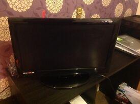 """18.5"""" LCD TV"""