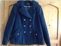 Ladies Coats - Waistcoat- Poncho