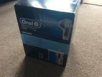 Oral-B Oxyjet Dental care set
