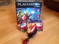 Playmation avengers starter pack
