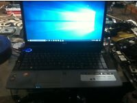 acer 7535G laptop