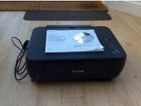 Canon MP280 printer