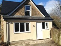 A newly refurbished detached annex in a sought after area of Walkley