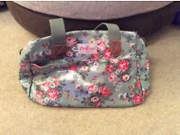 Cath Kidston hold-all/bag