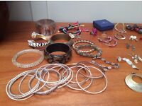 Large Selection of High Quality Mixed Jewellery (Single Lot for Listed Price)