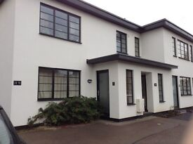 1 Bedroomed Furnished Flat to let Histon Road, Cambridge, parking and bike storage