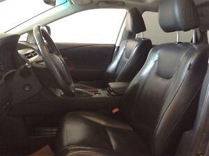 2012 Lexus RX 350 AWD, Nav. Leather, Moonroof Edmonton Edmonton Area image 12