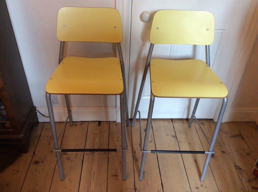 072f2ee1c73a Breakfast bar stools   in Norwich, Norfolk   Gumtree