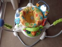 Fisher Price Jumparoo chair