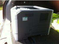 Lexmark E460dn Network Laser Printer