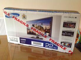 Samsung LED TV Series 50000 22 HDMI