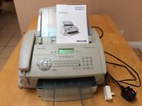 Phillips Laser Fax , 825