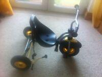 Pukka Bike Trike Kids Children Toddler great Present