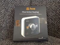 Hive Active Heating & Hot Water Smart Thermostat Kit Plus Installation #143628
