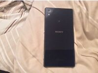 Unlocked Sony xperia Z2 smartphone, like brand new, hardly used, quick sale available