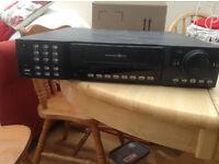 Concept Pro CCTV Recorder