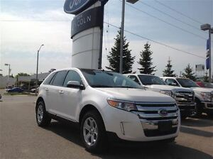 2014 Ford Edge SEL - FWD **VOICE ACTIVATED NAVIGATION**