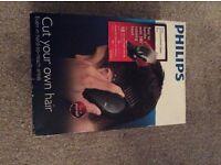 Men's Phillips grooming kit