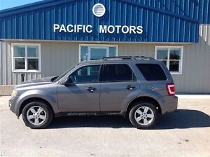2010 Ford Escape XLT-Financing Available-below market value