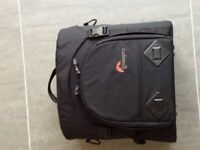 Low Pro Camera Equipment Bag.