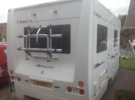 Compass 220 motorhome for sale
