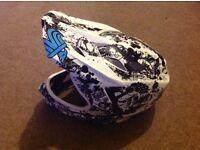 Bluegrass Bmx helmet