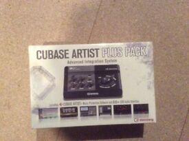 Cube base recording