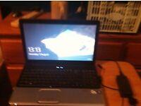 Compaq laptop great condition