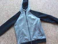 Boys addidas hoodie