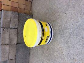 Weberfix tile adhesive 15kg
