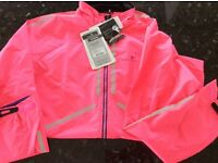 Woman's Ronhill Running Jacket